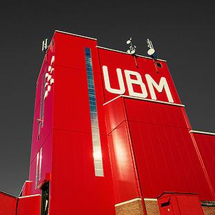 UBM takarmány