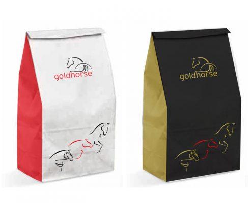 Goldhorse horse feed