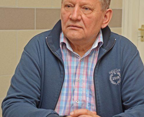 Nyakas András ♦ Tulajdonos, az év agrárembere